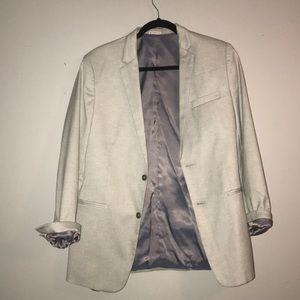 Trendy Calvin Klein blazer